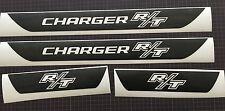 R/T Dodge Charger Vinyl Door Sill Decals 2006 2007 2008 2009 2010