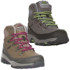 01fd377163c Details about Trespass Glebe II Kids Walking Boots