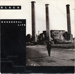 Black-7-034-Wonderful-Life-France-VG-EX