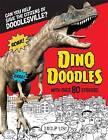 Dino Doodles by Templar Publishing (Hardback, 2015)