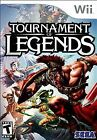Tournament of Legends (Nintendo Wii, 2010)