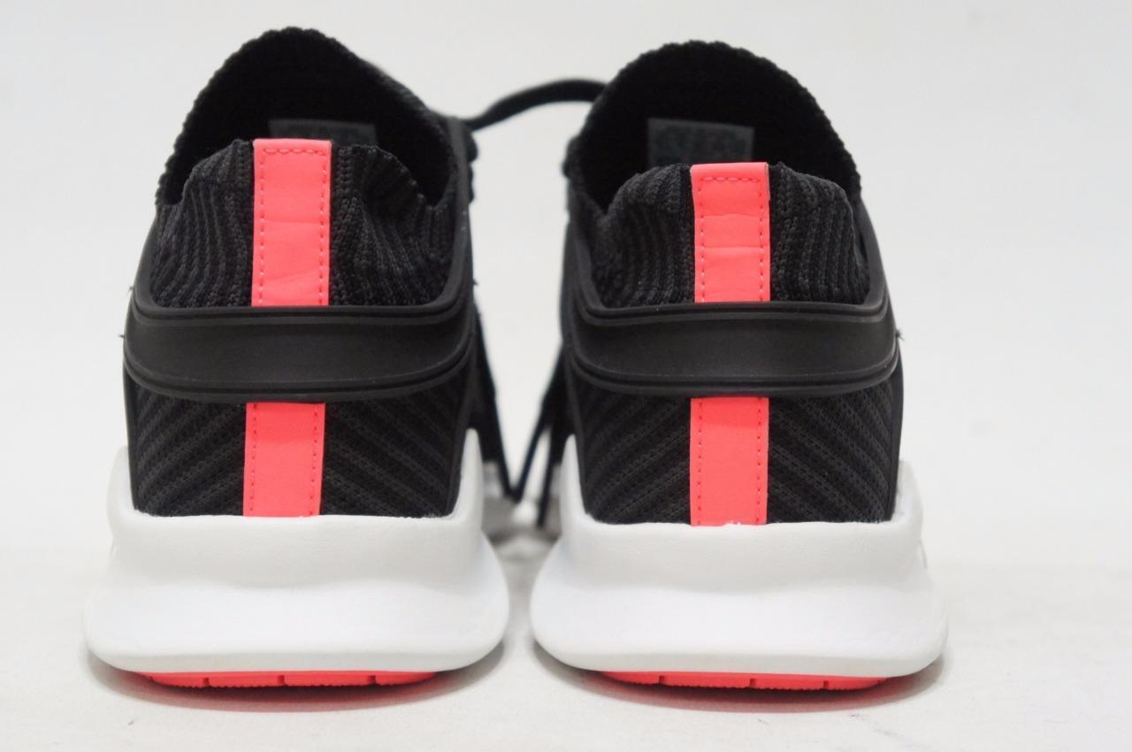 ADIDAS EQUIPMENT 91-16 91-16 91-16 ORIGINALS nero bianca rosa scarpe da ginnastica 6.5 US  150 867e68