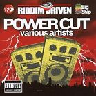 Power Cut 0054645234528 by Various Artists CD