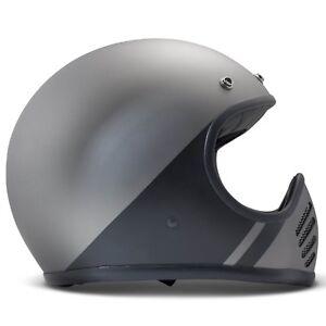 DMD-Seventy-Five-Motorcycle-Helmet-Shadow-Black-L
