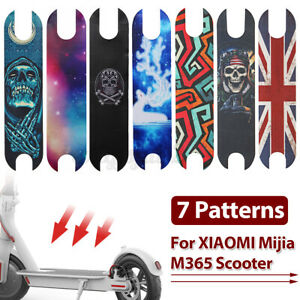 1* For XIAOMI Mijia M365//Pro Electric Scooter Pedal Footboard Grip Tape Sticker
