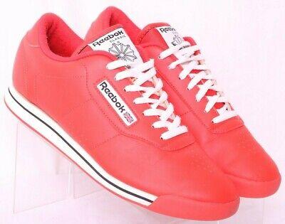 Reebok Classic 039501 Red Running