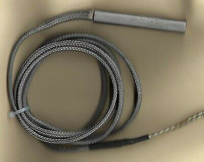"Cartridge Heater 1//4/""diameter x 2 1//4/""long 240volt 300w"