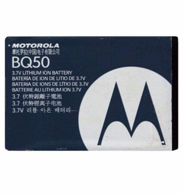 Nuevo Oem Para Motorola BQ50 EM28 Moto EM330 W175 renovar W233 W230 W230a W270