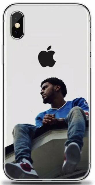 J Cole Forest Hills Drive 4 iphone case