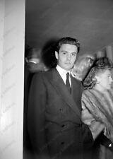 8x10 Print Louis Jourdan Romanoffs Night Club Restaurant 1946 #1259