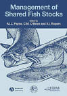 Management of Shared Fish Stocks by John Wiley and Sons Ltd (Hardback, 2004)