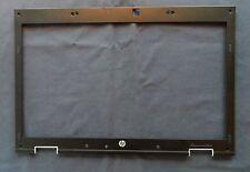 HP Compaq Elitebook 8540p 8540w Displayrahmen Bezel 595748-001