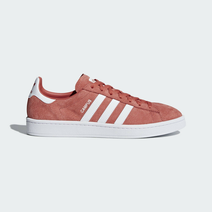 NEW adidas  120 Men's Campus shoes Trace Scarlet DB0984