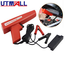 Professional Ignition Strobe Timing Light Xenon Lamp Inductive Petrol Engine For