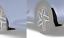 Genuine-Honda-Splash-Guard-Mud-Flap-Kit-Fits-2017-2020-Civic-SI-2dr-Coupe miniature 1