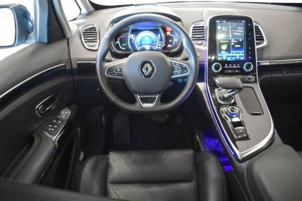Renault Espace 1,6 dCi 160 Zen EDC - billede 5