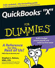 QuickBooks 2008 For Dummies by Stephen L. Nelson (Paperback, 2007)