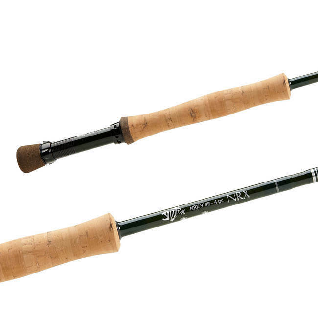 1 NEW G.Loomis NRX Salt 9' 12Wt. Fly Rod NRX 108124 AUTHORIZED Loomis FREE SHIP