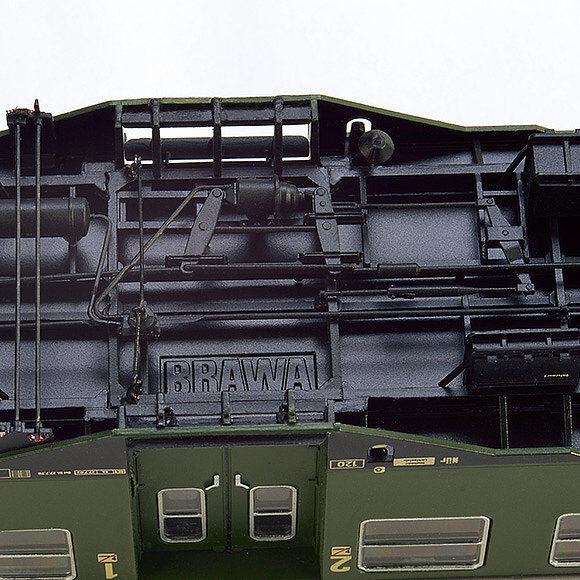 BRAWA 46073 PCS vagoni della BYG DB, DB, DB, mezzi entry-level carro, un prezzo speciale 2018 789882