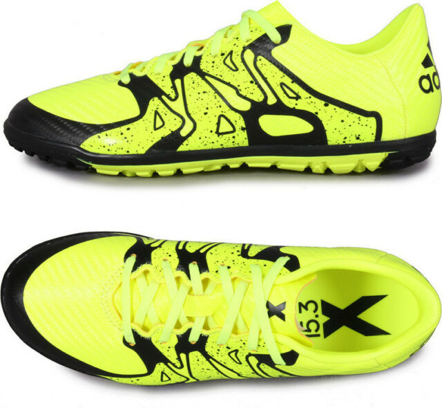 outlet store f7b07 8c757 adidas Jr X 15.3 TF Turf Soccer Shoes -Cleats B32974 $60.00 Retail