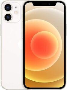 Apple iPhone 12 Mini - 128GB - WEISS WEIß -  NEU & OVP - OHNE VERTRAG - WOW -