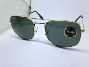 ray ban vintage sole