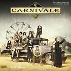 Carnivàle (Soundtrack from the Original HBO Series) by Jeff Beal (CD, Dec-2004, Varèse Sarabande (USA))