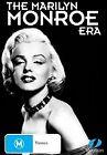 The Marilyn Monroe Era (DVD/CD Pack) (DVD, 2009)