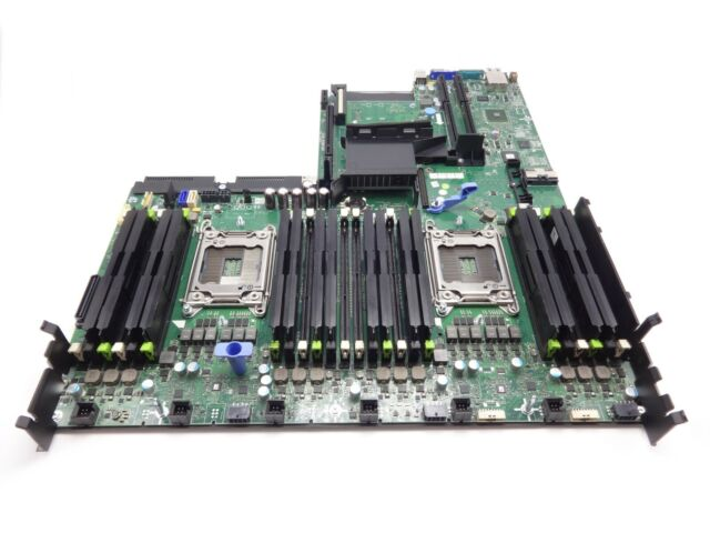 Factory Dell Compellent Sc8000 Motherboard System Board 76DKC