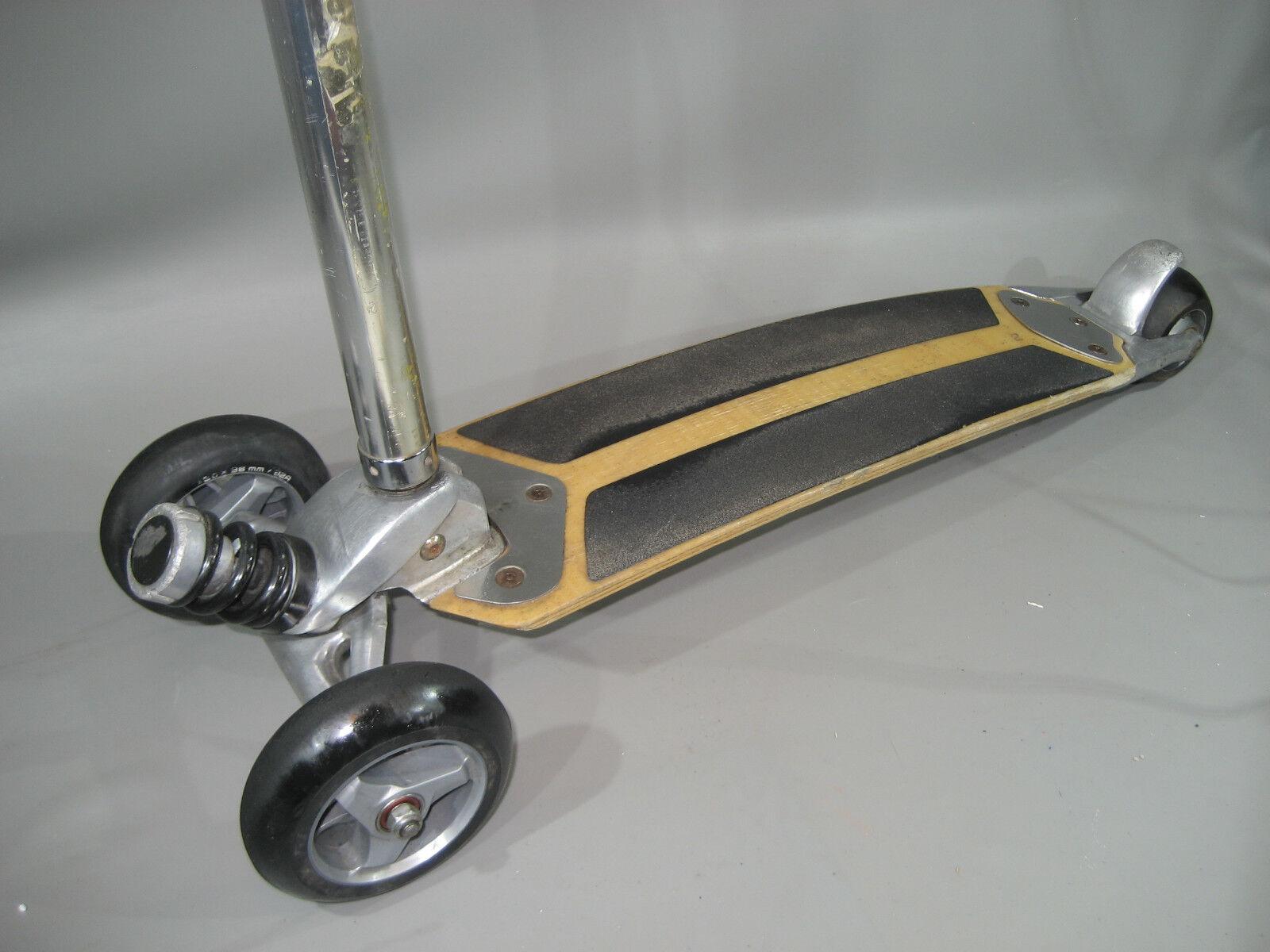 PM 400 Kickboard Roller,  KicK Two Board  ( K 181 2 ) gebraucht - Vintage