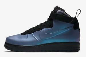 a0deffc91fa NIKE AIR FORCE 1 FOAMPOSITE CUP CUPSOLE AH6771 002 LIGHT CARBON ...