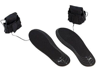 ! Nuovo!!! Sistemi Di Riscaldamento Del Suole Heizsohlen Scarpa Riscaldamento Schuhei Rosicchiano Scarpa Più Caldo- Design Moderno