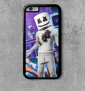 coque marshmello iphone x