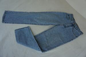 JOKER-Herren-Men-Jeans-Hose-30-32-W30-L32-stonewashed-blau-hellblau-TOP-AB34