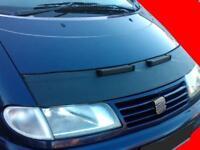 Seat Alhambra 1995-2000 Custom Car Hood Bra Nose Front End Mask