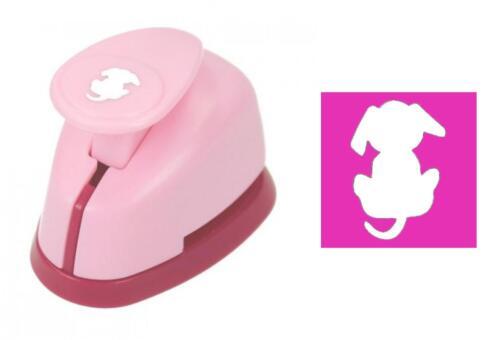1 MOTIF-Perforateur XS sélection Motif Perforateur Efco Craft Punch baby mini animaux 99