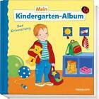 Mein Kindergarten-Album (Jungen) von Silke Neubert (2015, Gebundene Ausgabe)