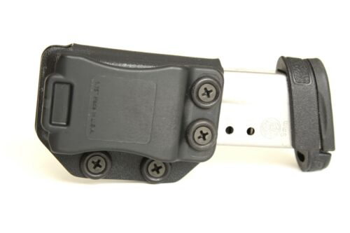 Kydex SWMP Shield Magazine Holster for AMBI Waistband Carry QUICK SHIP!