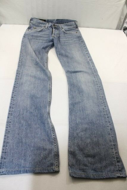 J6746 Lee Denver Jeans W30  Blau  Gut