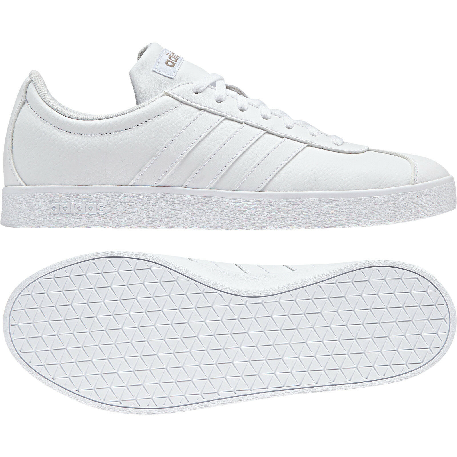 Adidas Women shoes Casual Sneakers Fashion Fashion Fashion VL Court Trainers Running B42314 New 8bdd12