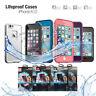 "New Genuine LifeProof Fre Series Waterproof Case for Apple iPhone 6 / 6S (4.7"")"