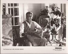 PF Mr. and Mrs. Bridge ( Paul Newman )