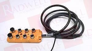 BELDEN ASB-8-LED-5 4   ASB8LED54 (USED TESTED CLEANED)