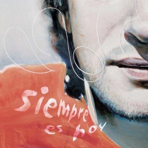 Gustavo Cerati - Siempre Es Hoy [New Vinyl] Argentina - Import
