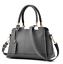 Women-Leather-Handbag-Ladies-Tote-Messenger-Shoulder-Purse-Satchel-Crossbody-Bag miniature 7