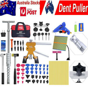 95-X-PDR-Paintless-Dent-Removal-Line-Board-Dent-Lifter-Pulling-Damage-Repair-Kit