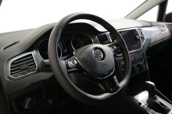 VW Golf Sportsvan 1,5 TSi 150 Comfortline DSG - billede 4