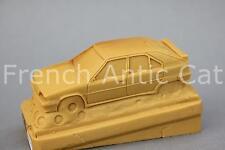 Rare matrice moule résine CITROEN BX sport voiture 1/43 Heco  master véhicule UO