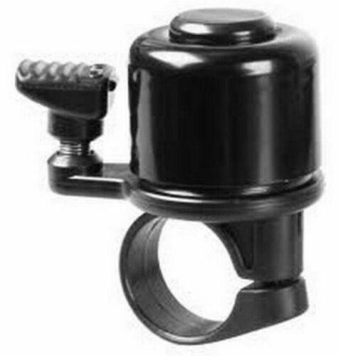 M Part BIKE//CYCLE Bell STANDARD FIT FOR 25.4 MM BLACK BNWT FREE UK POSTAGE
