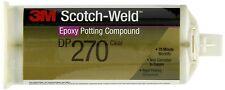 3m Dp270 Scotch Weld Epoxy Potting Compound Clear 485ml